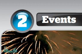 U2 Events